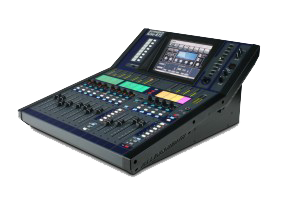 Allen & Heath ILIVE R72